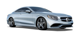 Lewisville Mercedes-Benz - 2016 Mercedes-Benz S-Class Coupe AMG® S63 4MATIC®