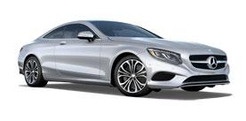 Richardson Mercedes-Benz - 2016 Mercedes-Benz S-Class Coupe S550 4MATIC®