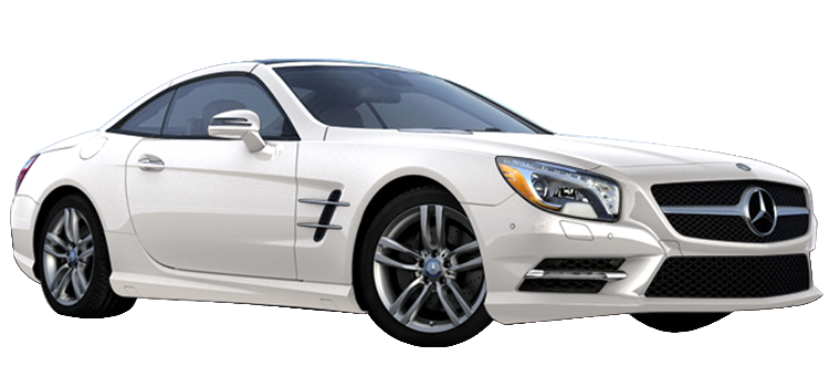 2016 Mercedes-Benz SL Roadster