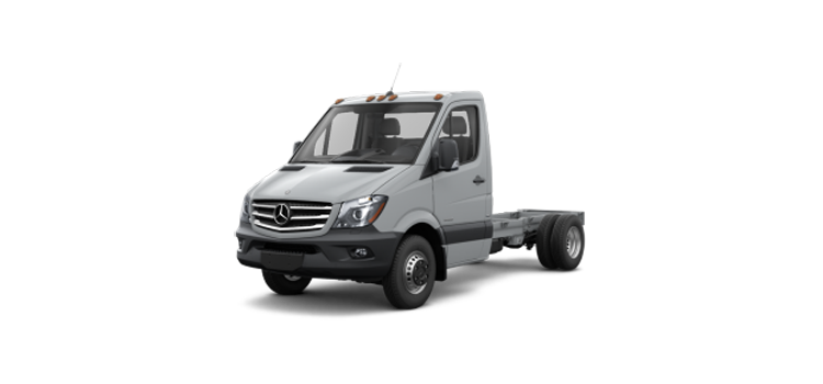 Sprinter Chassis Cab