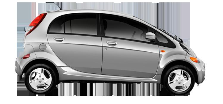 2016 Mitsubishi i-MiEV