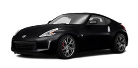 Manor Nissan - 2016 Nissan 370Z Coupe 3.7L Automatic Sport