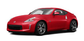 Norman Nissan - 2016 Nissan 370Z Coupe 3.7L Automatic Touring