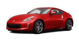 Oklahoma City Nissan - 2016 Nissan 370Z Coupe 3.7L Automatic Touring