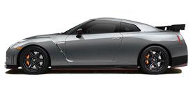 Los Angeles Nissan - 2016 Nissan GT-R NISMO