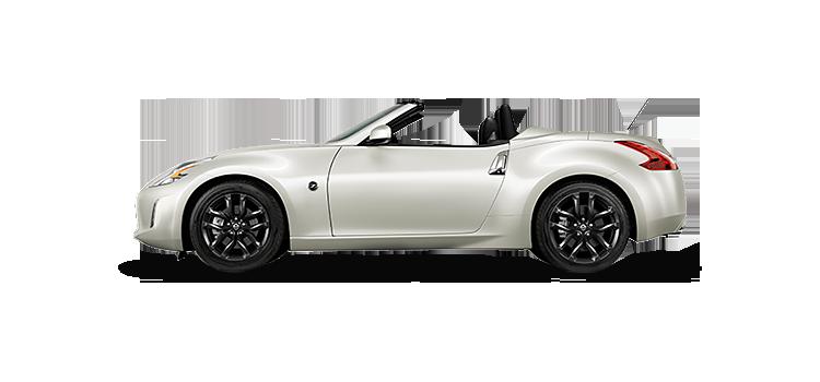 2016 Nissan 370Z Roadster