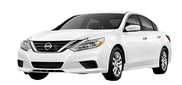2016 Nissan Altima 2.5 SL 4D Sedan