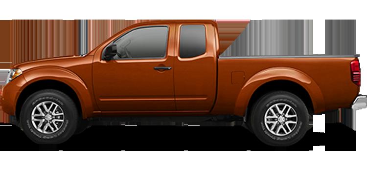 new 2016 nissan frontier king cab pickup northwoods nissan. Black Bedroom Furniture Sets. Home Design Ideas