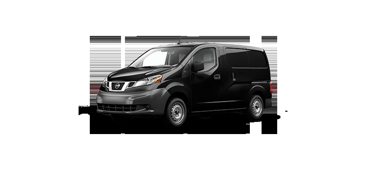 2016 Nissan NV200 Compact Cargo