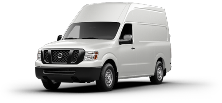 2016 Nissan NV Cargo High Roof
