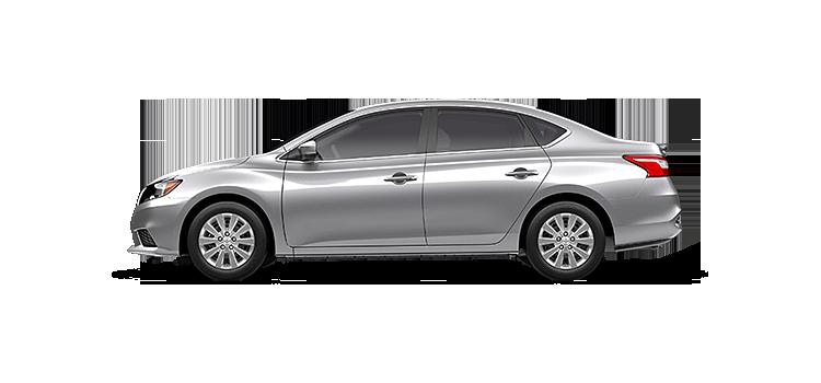 2016 Nissan Sentra FEPLUS S