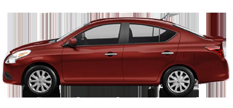 2016 Nissan Versa Sedan 1.6 Xtronic CVT 1.6 SV