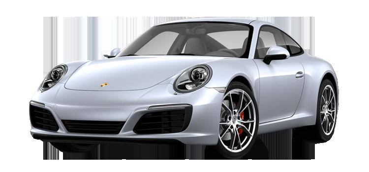 2016 Porsche 911 Carrera S 2D Coupe