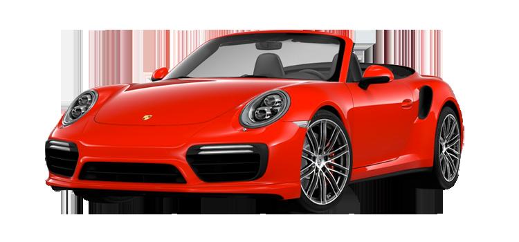 911 Turbo Cabriolet