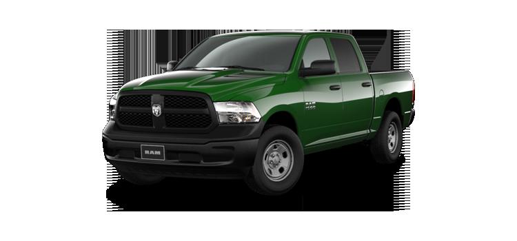 2016 Ram 1500 Ram Crew Cab 4x2