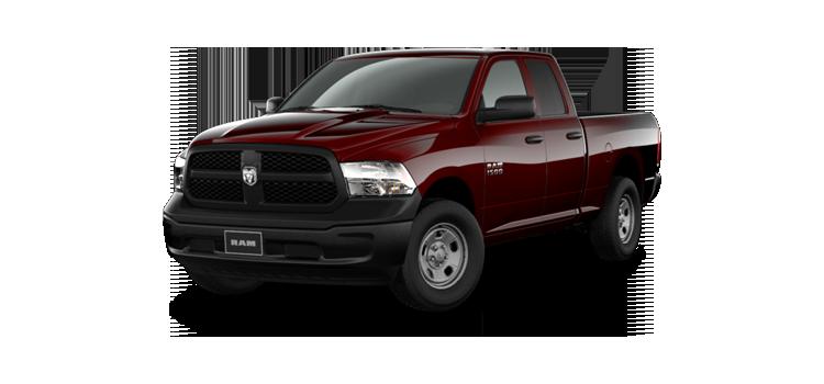 2016 Ram 1500 Ram Quad Cab 4x2