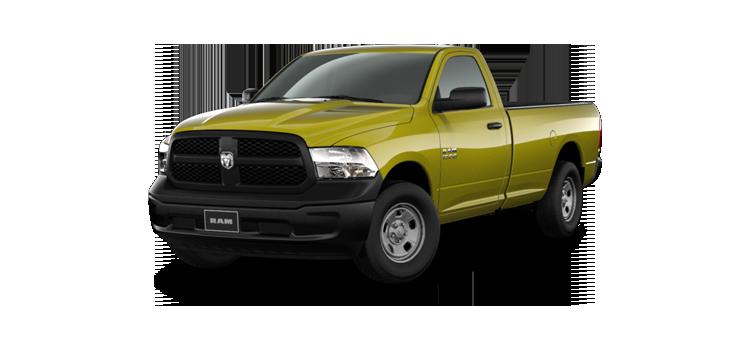2016 Ram 1500 Ram Regular Cab 4x2