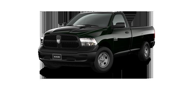 2016 Ram 1500 Ram Regular Cab 4x4
