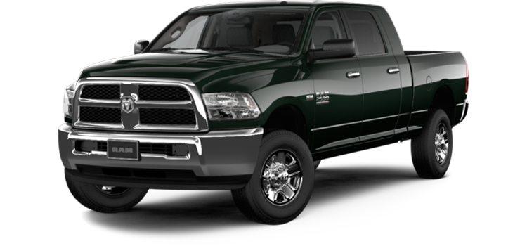 2016 ram 2500 ram mega cab 4x4 at demontrond auto group. Black Bedroom Furniture Sets. Home Design Ideas
