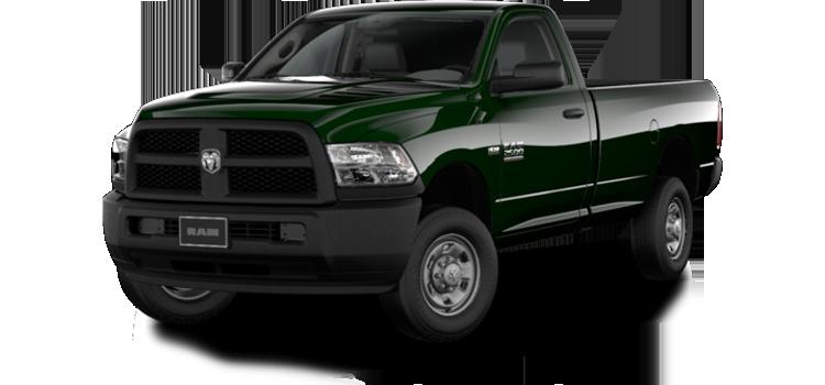 2016 Ram 2500 Ram Regular Cab 4x4