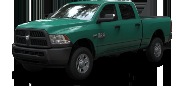 2016 Ram 3500 Ram Crew Cab 4x2