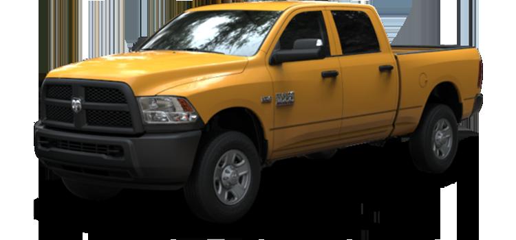 2016 Ram 3500 Ram Crew Cab 4x4