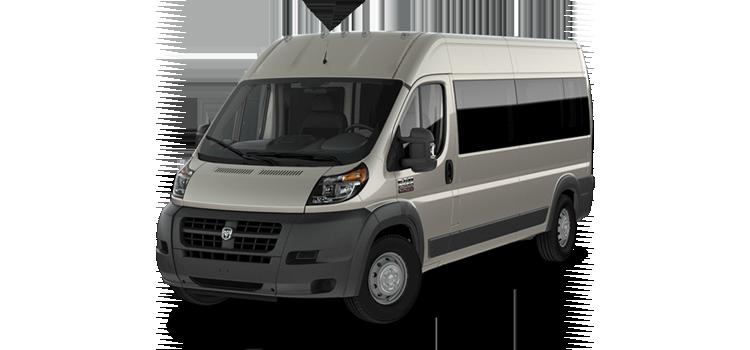 2016 Ram Promaster Window Van