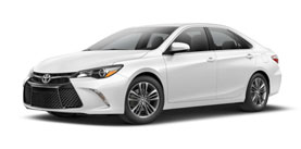 Kent Toyota - 2016 Toyota Camry 2.5L 4-Cyl SE