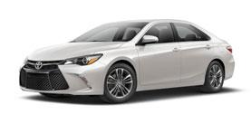 San Rafael Toyota - 2016 Toyota Camry 2.5L 4-Cyl SE