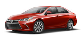 Walnut Creek Toyota - 2016 Toyota Camry 2.5L 4-Cyl XLE