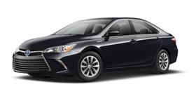 Folsom Toyota - 2016 Toyota Camry Hybrid 2.5L 4-Cyl LE