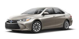 Hudson Toyota - 2016 Toyota Camry Hybrid 2.5L 4-Cyl LE