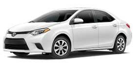 Houston Toyota - 2016 Toyota Corolla L