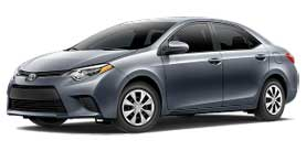 Antioch Toyota - 2016 Toyota Corolla L