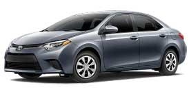 Buena Park Toyota - 2016 Toyota Corolla L