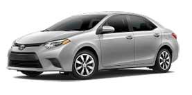 Sacramento Toyota - 2016 Toyota Corolla LE