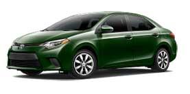 Antioch Toyota - 2016 Toyota Corolla LE