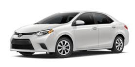 Petaluma Toyota - 2016 Toyota Corolla LE Eco