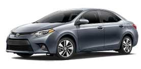 Oakland Toyota - 2016 Toyota Corolla LE Eco Premium