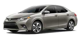 Cleveland Toyota - 2016 Toyota Corolla LE Eco Premium