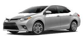 Houston Toyota - 2016 Toyota Corolla LE Plus