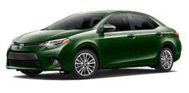 Fairfield Toyota - 2016 Toyota Corolla LE Premium
