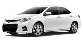 Folsom Toyota - 2016 Toyota Corolla S