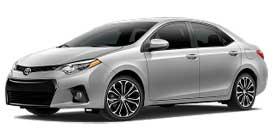 Oakland Toyota - 2016 Toyota Corolla 6-Speed Manual S Plus