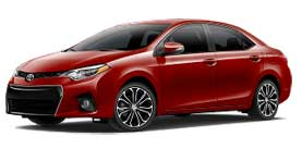 Cerritos Toyota - 2016 Toyota Corolla 6-Speed Manual S Plus