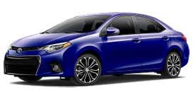 Fairfield Toyota - 2016 Toyota Corolla 6-Speed Manual S Plus