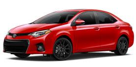 Concord Toyota - 2016 Toyota Corolla Special Edition