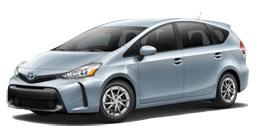 Oakland Toyota - 2016 Toyota Prius v Prius v Two Base