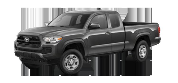 2016 Toyota Tacoma Access Cab