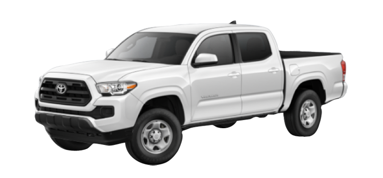 new 2016 toyota tacoma double cab sandiego. Black Bedroom Furniture Sets. Home Design Ideas